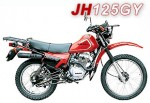 JH 125 GY (2008)