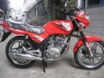 Мотоцикл JH 125-G (2008): Эксплуатация, руководство, цены, стоимость и расход топлива
