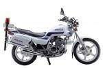 Мотоцикл JH250E-3J Police (2008): Эксплуатация, руководство, цены, стоимость и расход топлива