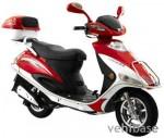 Мотоцикл JL 125 T-33 (2008): Эксплуатация, руководство, цены, стоимость и расход топлива