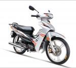 Мотоцикл Cub JS125-G (2008): Эксплуатация, руководство, цены, стоимость и расход топлива