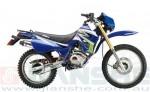 Мотоцикл JS200GY (2008): Эксплуатация, руководство, цены, стоимость и расход топлива