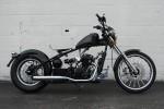 Мотоцикл Barhog (2009): Эксплуатация, руководство, цены, стоимость и расход топлива