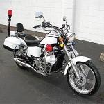 Мотоцикл Police Escort 300 (2008): Эксплуатация, руководство, цены, стоимость и расход топлива