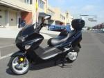 Мотоцикл GTS 125 (2012): Эксплуатация, руководство, цены, стоимость и расход топлива