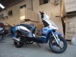 Мотоцикл Vajra 125 (2012): Эксплуатация, руководство, цены, стоимость и расход топлива