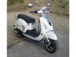 Мотоцикл Victoria 125 (2012): Эксплуатация, руководство, цены, стоимость и расход топлива