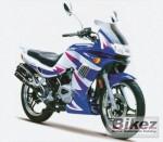 Мотоцикл YY150-2 (2008): Эксплуатация, руководство, цены, стоимость и расход топлива