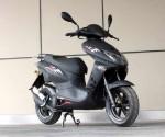 Мотоцикл ARN 50 (2010): Эксплуатация, руководство, цены, стоимость и расход топлива