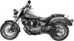 Мотоцикл Blackster 250i (2013): Эксплуатация, руководство, цены, стоимость и расход топлива