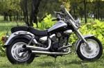 Мотоцикл Crusier 250i (2013): Эксплуатация, руководство, цены, стоимость и расход топлива