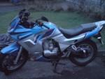 Мотоцикл XT125-2 Challenger (2010): Эксплуатация, руководство, цены, стоимость и расход топлива