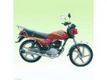 Мотоцикл XT125-B Mickey (2010): Эксплуатация, руководство, цены, стоимость и расход топлива