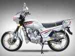 Мотоцикл XT125-CB Sword (2010): Эксплуатация, руководство, цены, стоимость и расход топлива