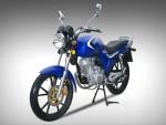 Мотоцикл XT125-CE War Dragon (2010): Эксплуатация, руководство, цены, стоимость и расход топлива