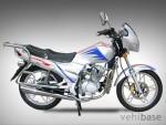 Мотоцикл XT125-F Mars (2010): Эксплуатация, руководство, цены, стоимость и расход топлива