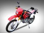 Мотоцикл XT200GY-3 (2010): Эксплуатация, руководство, цены, стоимость и расход топлива