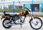 Мотоцикл XT50Q (2010): Эксплуатация, руководство, цены, стоимость и расход топлива