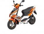 Мотоцикл Florett 2.0 RS 50 (2013): Эксплуатация, руководство, цены, стоимость и расход топлива