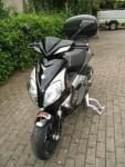 Мотоцикл Florett RMC-G 125 Race (2008): Эксплуатация, руководство, цены, стоимость и расход топлива