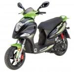 Мотоцикл Florett RS 50 DD (2012): Эксплуатация, руководство, цены, стоимость и расход топлива
