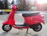 Мотоцикл Flory 50 Classic (2012): Эксплуатация, руководство, цены, стоимость и расход топлива