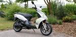 Мотоцикл Galactica 2.0 Electro (2013): Эксплуатация, руководство, цены, стоимость и расход топлива