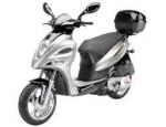 Мотоцикл Hiker 2.0 125 DD (2012): Эксплуатация, руководство, цены, стоимость и расход топлива