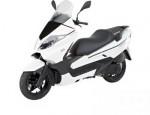 Мотоцикл Insignio 2.0 125 DD (2013): Эксплуатация, руководство, цены, стоимость и расход топлива