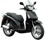 Информация по эксплуатации, максимальная скорость, расход топлива, фото и видео мотоциклов People S 200 (2010)