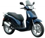 Информация по эксплуатации, максимальная скорость, расход топлива, фото и видео мотоциклов People S 4T (2009)