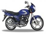 Информация по эксплуатации, максимальная скорость, расход топлива, фото и видео мотоциклов Pulsar 125 LX (2012)
