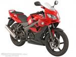 Информация по эксплуатации, максимальная скорость, расход топлива, фото и видео мотоциклов Quannon 150 (2010)