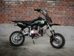 Мотоцикл Goldfish 50 (2011): Эксплуатация, руководство, цены, стоимость и расход топлива