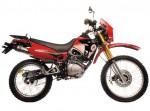 Мотоцикл Huntaway 200 (2009): Эксплуатация, руководство, цены, стоимость и расход топлива