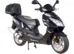 Мотоцикл LF125 Matrix (2008): Эксплуатация, руководство, цены, стоимость и расход топлива
