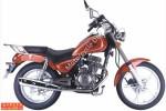 Мотоцикл LF125-7D (2009): Эксплуатация, руководство, цены, стоимость и расход топлива
