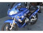 Мотоцикл LF200 GS Sport (2008): Эксплуатация, руководство, цены, стоимость и расход топлива