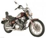 Мотоцикл LF250 Cruiser (2009): Эксплуатация, руководство, цены, стоимость и расход топлива