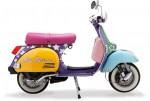 Мотоцикл Star 125 4S (2013): Эксплуатация, руководство, цены, стоимость и расход топлива