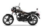Мотоцикл JL150-23 Hesion (2013): Эксплуатация, руководство, цены, стоимость и расход топлива