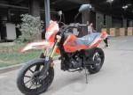 Мотоцикл JL200GY-2C Ranger (2013): Эксплуатация, руководство, цены, стоимость и расход топлива