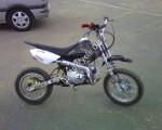 Мотоцикл LX 125 (2006): Эксплуатация, руководство, цены, стоимость и расход топлива