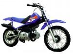 Мотоцикл LX 150 Rallye (2006): Эксплуатация, руководство, цены, стоимость и расход топлива