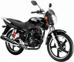 Мотоцикл LX150-70C Comanche (2013): Эксплуатация, руководство, цены, стоимость и расход топлива