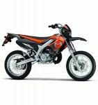 Информация по эксплуатации, максимальная скорость, расход топлива, фото и видео мотоциклов XSM Special 50 Motard (2010)