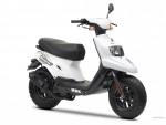 Информация по эксплуатации, максимальная скорость, расход топлива, фото и видео мотоциклов Booster (2007)