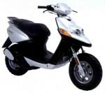 Информация по эксплуатации, максимальная скорость, расход топлива, фото и видео мотоциклов Booster NG Next Generation (2006)
