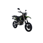 Cross X-Treme Supermoto (2012)