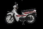 Информация по эксплуатации, максимальная скорость, расход топлива, фото и видео мотоциклов Cup 100 SFC Basic X (2012)